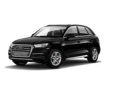 New 2019 Audi Q5 2.0T Premium SUV WA1ANAFYXK2042153 Denver Colorado