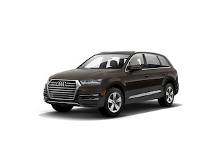 new 2019 Audi Q7 2.0T Premium Plus SUV for sale or lease in Fort Collins, CO