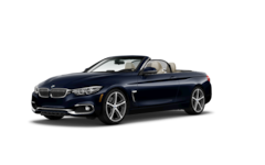 New 2018 BMW 430i xDrive Convertible in Cincinnati