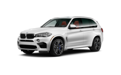 2018 BMW X5 M SAV Harriman, NY
