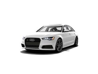 2018 Audi S6 4.0T Prestige Sedan WAUHFAFC5JN003910