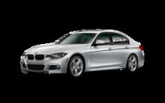 2018 BMW 340i xDrive Sedan
