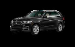 2018 BMW X5 sDrive35i SUV [2TB, ZPK, ZDA, 4CV, 2LS, ZPP]