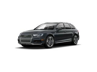 2018 Audi A4 allroad 2.0T Tech Premium Wagon WA18NAF44JA210773