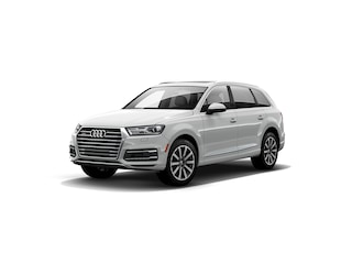 2018 Audi Q7 2.0T Premium 2.0 TFSI Premium