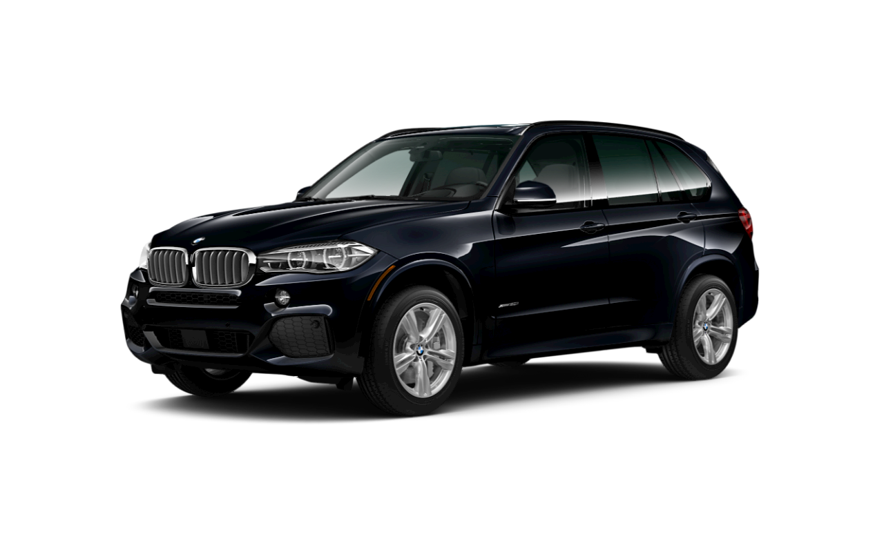 2018 BMW X5 xDrive50i SAV Harriman, NY