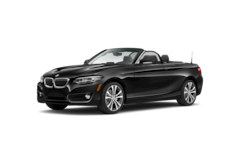 2018 BMW 2 Series 230i xDrive 230i xDrive Convertible