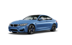 New 2018 BMW M4 Coupe for sale in Latham, NY at Keeler BMW