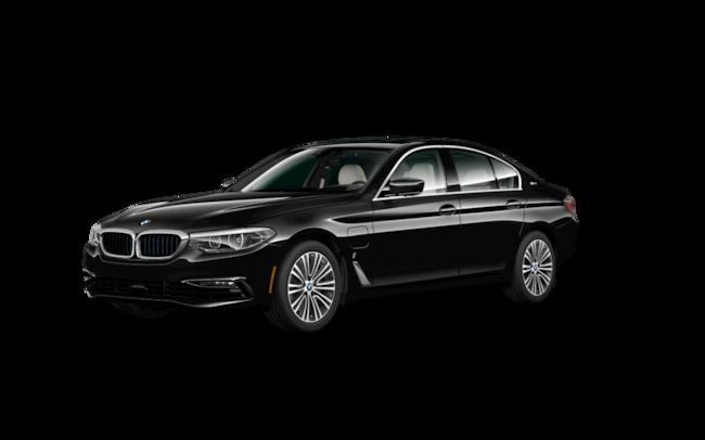 New 2018 BMW 530e Xdrive Iperformance Sedan For Sale/Lease Grand Blanc, MI