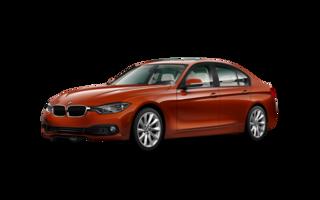 New 2018 BMW 3 Series 320i xDrive Sedan WU45957 near Rogers, AR