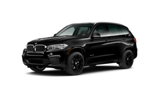 New 2018 BMW X5 xDrive35d SAV Spokane, WA