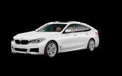 New 2018 BMW 640i xDrive Gran Turismo WBAJV6C5XJBJ99951 for Sale in Johnstown