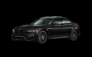 New 2018 BMW M3 Sedan in Houston