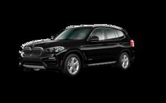 2018 BMW X3 xDrive30i SUV 5UXTR9C55JLD59361