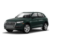 New 2018 Audi Q5 Premium SUV Denver Colorado