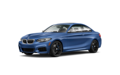 2018 BMW M240i xDrive Coupe All-wheel Drive