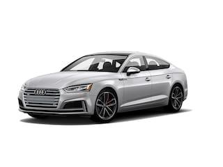 New 2018 Audi S5 3.0T Premium Plus Sportback