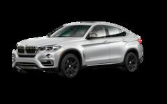 2018 BMW X6 xDrive35i SUV [ZLS, 248, 688, ZDA, 2TZ, 328, ZPP]