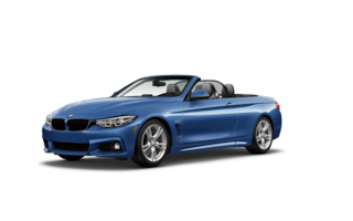 New 2019 BMW 430i xDrive Convertible