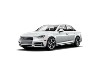 New 2018 Audi A4 2.0T Tech Premium Sedan in Mentor, OH