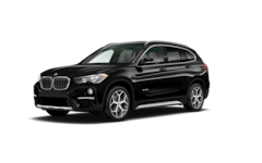 New 2018 BMW X1 xDrive28i SUV in Cincinnati