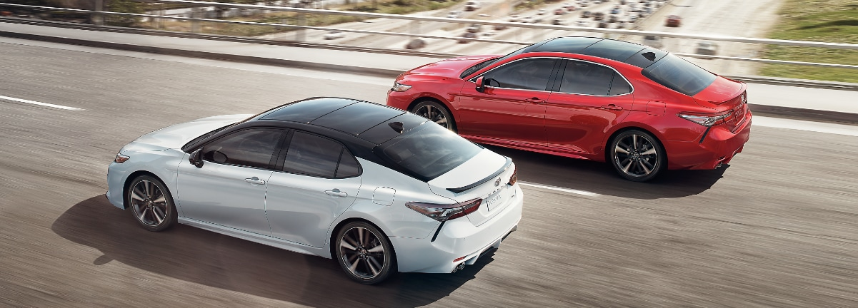 Attractive Toyota Camry Vs Honda Accord. View Camry Inventory ...