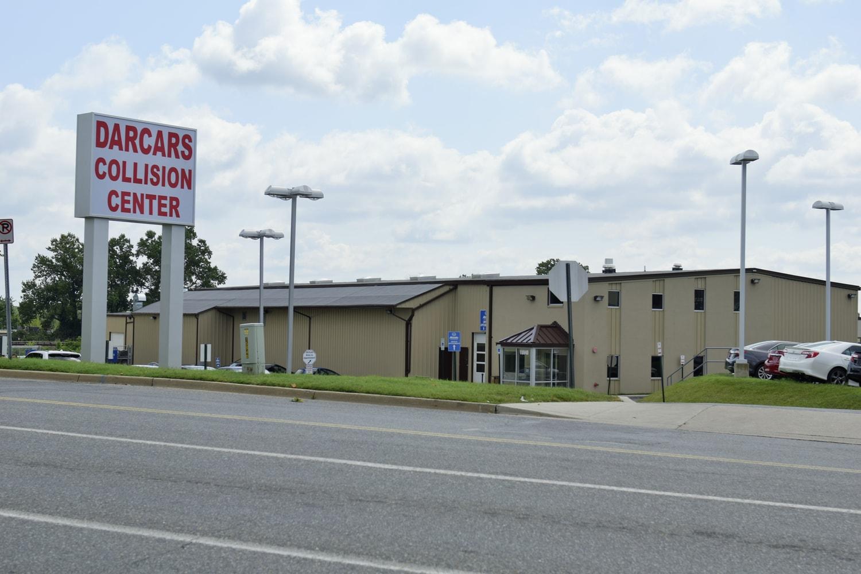 DARCARS Nissan Rockville   New Nissan dealership in ...