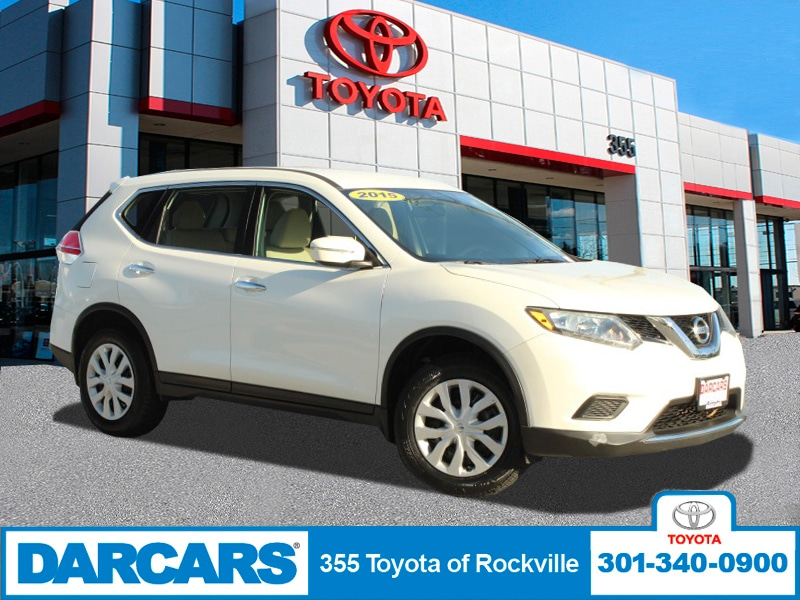 used 2015 nissan rogue for sale rockville md stock 961004a rh 355toyota com