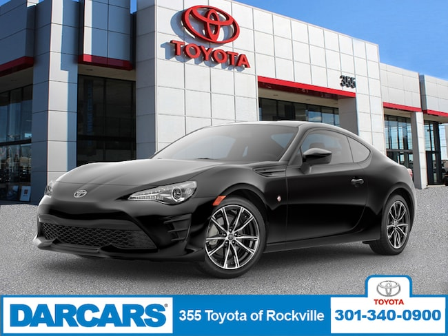 New 2019 Toyota 86 Base Coupe in Rockville, Maryland