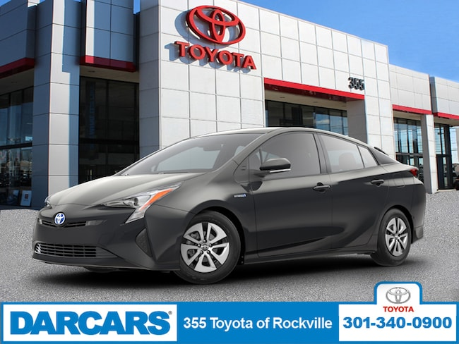 New 2018 Toyota Prius Four Hatchback Baltimore, MD