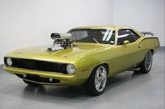 1970 Plymouth Barracuda Barracuda Classic