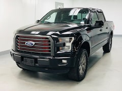 Used 2016 Ford F-150 Lariat Special Edition Pkg, Pano Roof, Navi Truck SuperCrew Cab in Arlington, TX