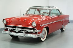 Used 1954 Ford Crestline 239ci V8 y-Block, Skyliner Glass Roof Coupe in Arlington, TX