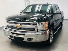 Used 2013 Chevrolet Silverado 1500 LT 1LT, Z71 Off Road, All Star Edition Truck Crew Cab in Arlington, TX