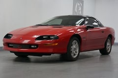 Used 1993 Chevrolet Camaro Z28 Coupe in Arlington, TX