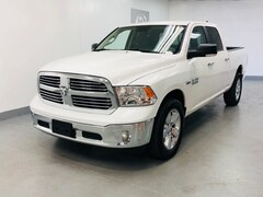 Used 2017 Ram 1500 Big Horn $47,290 Msrp, Uconnect, Tow Pkg Truck Crew Cab in Arlington, TX