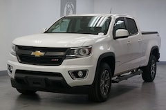 2016 Chevrolet Colorado Z71 4Z7 Group, Bose Sound, Tow Pkg, Mylink Truck Crew Cab