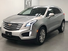 Used 2018 CADILLAC XT5 Premium Luxury Navigation, Blind Spot, Bose Sound SUV in Arlington, TX