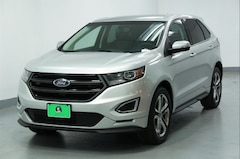 Used 2016 Ford Edge Sport 400A Group, Backup Cam, 1-Owner SUV in Arlington, TX