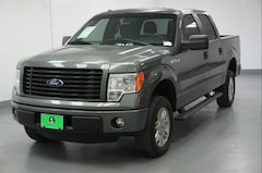 Used 2014 Ford F-150 STX Truck SuperCrew Cab in Arlington, TX