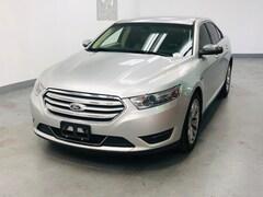 2013 Ford Taurus Limited 301A Pkg, Heated Seats, Blind Spot Sedan