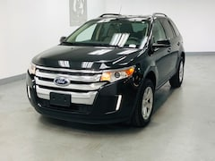 Used 2014 Ford Edge SEL Navigation, Blind Spot, Leather, Sync SUV in Arlington, TX