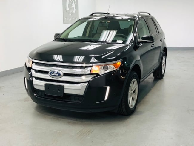 2014 Ford Edge SEL Navigation, Blind Spot, Leather, Sync SUV