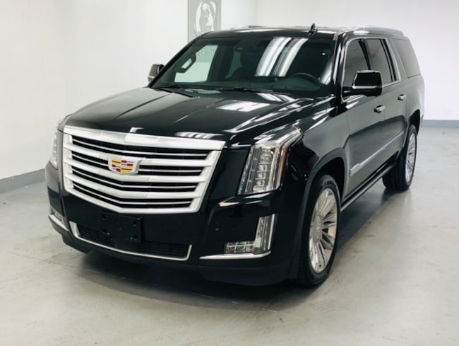 Used 2015 Cadillac Escalade Esv For Sale At 360 Smart Car Vin