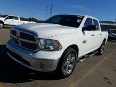 Used 2016 Ram 1500 Big Horn Truck Crew Cab in Arlington, TX