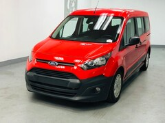 2015 Ford Transit Connect XL Cruise Control, Passenger Van, 1-Owner Wagon
