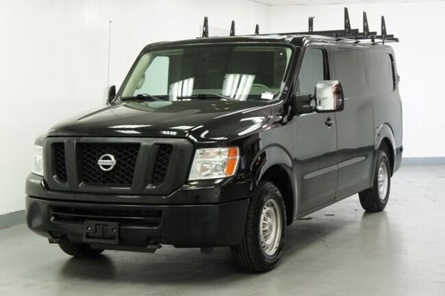 2015 Nissan NV2500 HD S Cargo Van