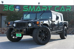 Used 1994 AM General Hummer Hard Top SUV in Arlington, TX