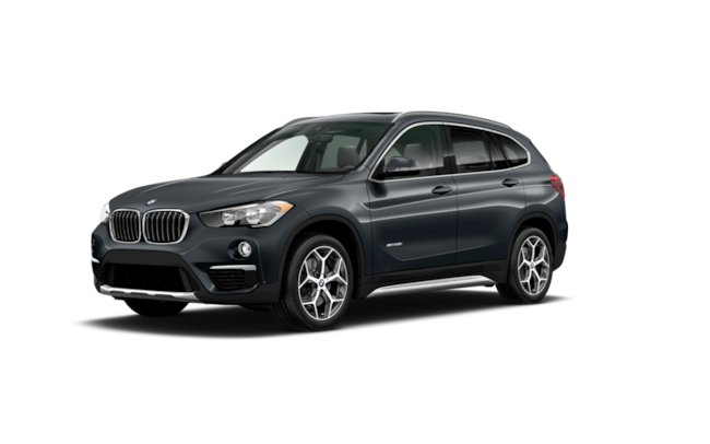 New 2018 BMW X1 SUV Seattle, WA