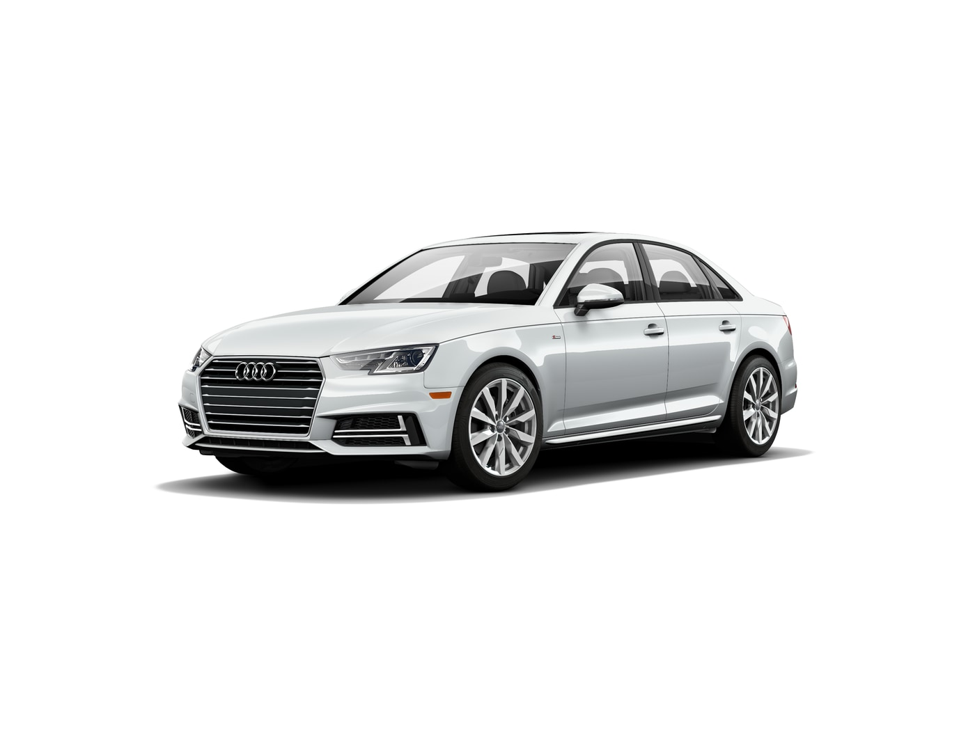 New 2018 Audi A4 2.0T Summer of Audi ultra Premium Sedan Columbia, South Carolina